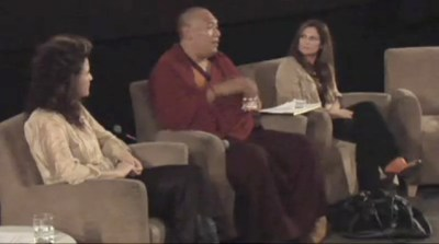 Thoughts from Za Choeje Rinpoche on Duality